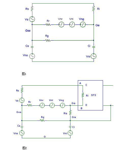 用运算放大器组成的差动输入放大电路也可以提供这种